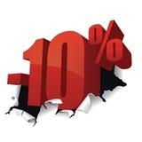 zlava 10 % na predstany