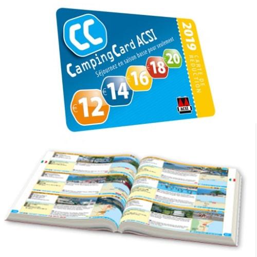 Karavanovo Spoznajte Nieco Nove Acsi Camping Card And