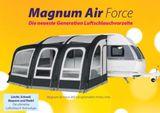 Doréma Magnum Air Force 390