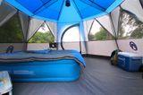 Camping Loft Cortes Octagon