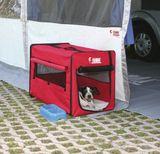Carry Dog - prenosná skladacia búda pre psa