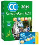ACSI - zľavová karta 2019 , sada