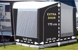 Predstan Walker Atrium 300 Easy Door