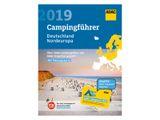 ADAC - Campingfuhrer 2019