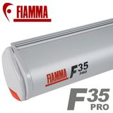 Fiamma F35 Pro De Luxe Blue