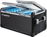 Prenosná chladnička s mrazničkou CoolFreeze CFX 75DZW