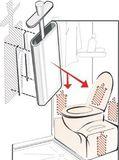 Fiamma Mini WC kefa