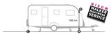 Predstan Walker Pioneer 240 All Season-Easy Door