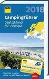 ADAC - Campingfuhrer 2018