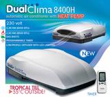 Telair Dual Clima 8400H