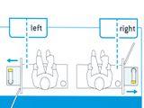 Ovládací mechanizmus otvárania kazety pre Thetford C 400 Ľ