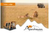 Stanový príves Alpenkreuzer Trailer Lodge - NOVÝ