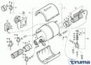 N.D. Truma boiler