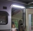 Osvetlenie predstanu,interiéru