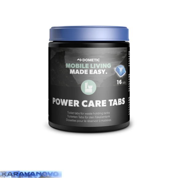 Sanitárne tablety- Dometic PowerCare Tabs