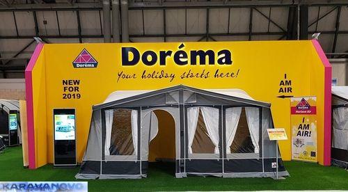 Doréma Horizon Air All Season