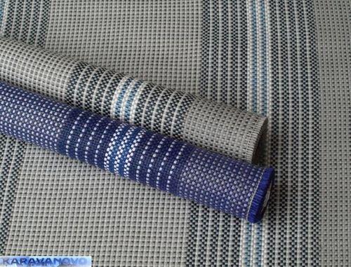 Koberec Arisol Briolite Premium - modrý