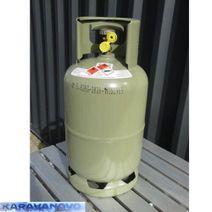 5 kg plynová fľaša - k zakúpeniu