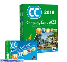 ACSI - zľavová karta 2017 , sada