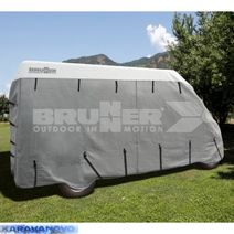 Brunner Camper Cover 12M