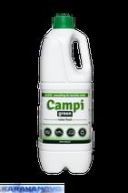 Prípravok pre chemické wc- Campi eco 2 l