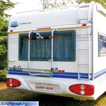 Carry - Bike Caravan Hobby