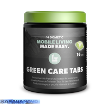 Dometic GreenCare Tabs 16 ks
