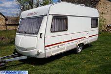 HOME CAR CLARITY 445 r.v.1996