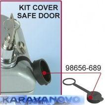 Náhradná krytka pre zámok Fiamma Safe Door