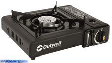 Outwell- plynový/kartušový varič