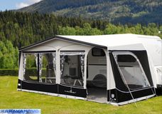 Predstan Walker Pioneer 240 All Season-Easy Door