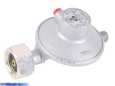 Regulátor tlaku plynu s poistným ventilom 30 mbar