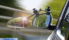 Rozširovacie sp.zrkadlo Speed Fix