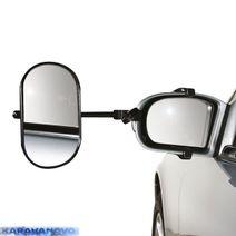 Rozširovacie spätné zrkadlo EMUK pre VW