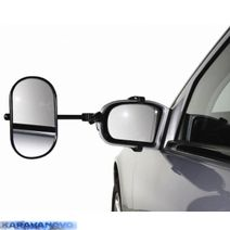 Rozširovacie spätné zrkadlo EMUK Mercedes