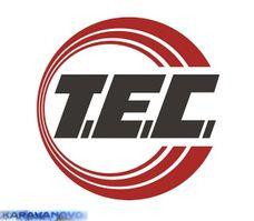 Samolepka T.E.C.