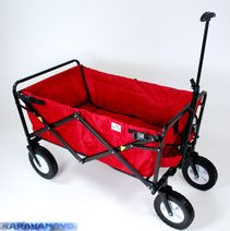 Skladací vozík