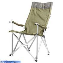 Skladacia stolička Sling Chair zelená