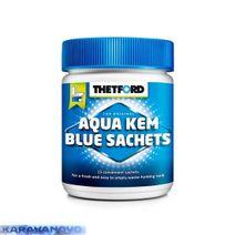 Tablety pre chemické wc - Thetford Aqua Kem Sachets