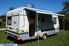 TEC TOUR 450 r.v.2004