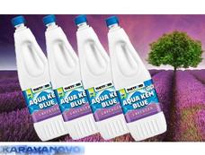 Thetford Aqua Kem Blue - Levandula set 4 x 2l