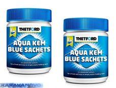 Thetford Aqua Kem Sachets set 2 x