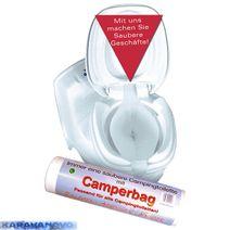 WC Camperbag 100 ks