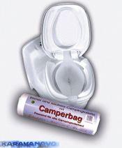 WC Camperbag 40 ks