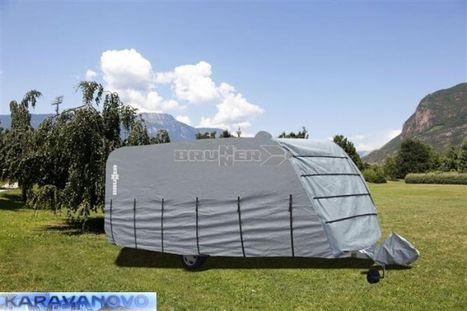 Brunner Caravan cover