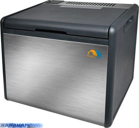 Chladnička FF-7146 KB Hybrid, 12/230 V / 50 mbar
