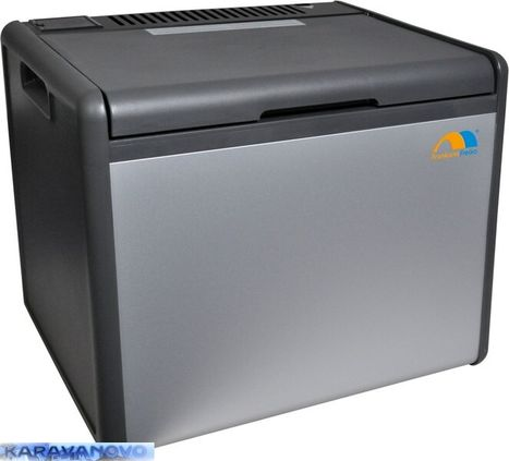 Chladnička FF-7146 KB, 12/230 V / 50 mbar