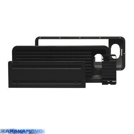 Dometic LS 100 - odvetracia mriežka - čierna