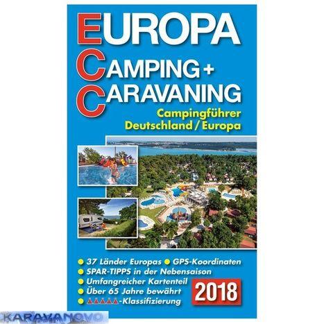 ECC - Europa Camping Caravaning 2018