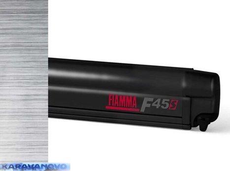 Fiamma F45 S - Deep Black, Royal Grey
